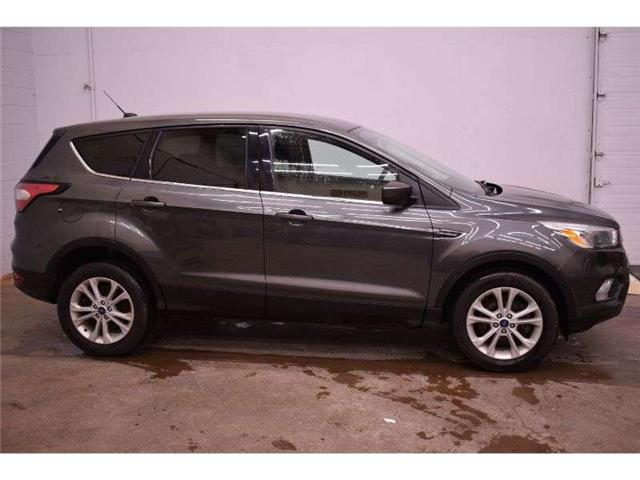 2017 Ford Escape SE - BACKUP CAM * HEATED SEATS * SAT RADIO (Stk: B4097) in Napanee - Image 1 of 30