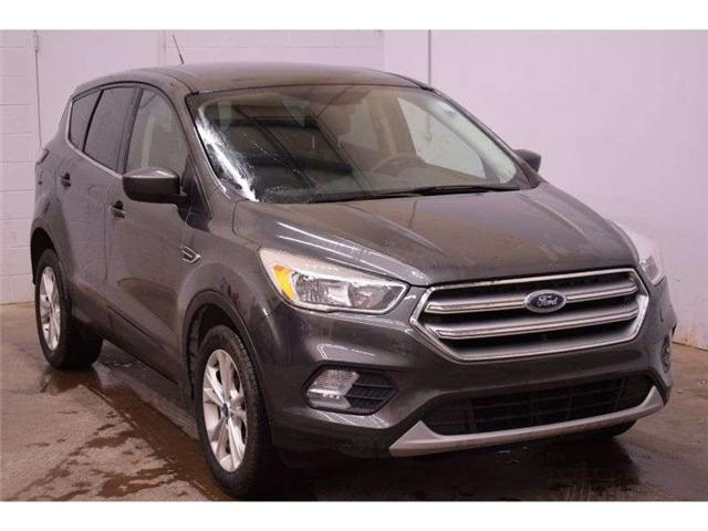 2017 Ford Escape SE - BACKUP CAM * HEATED SEATS * SAT RADIO (Stk: B4097) in Napanee - Image 2 of 30