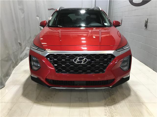 2019 Hyundai Santa Fe Preferred 2.0 (Stk: 9SF0564) in Leduc - Image 1 of 8