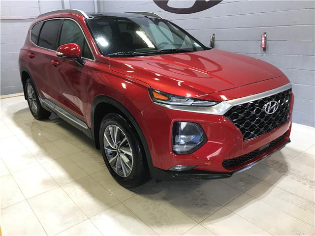 2019 Hyundai Santa Fe Preferred 2.0 (Stk: 9SF0564) in Leduc - Image 2 of 8