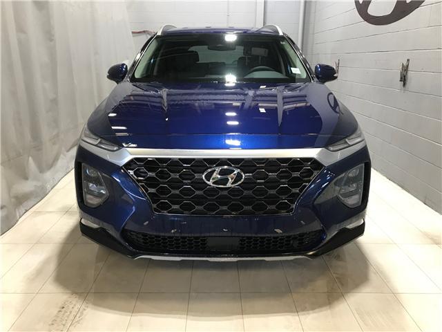 2019 Hyundai Santa Fe Preferred 2.4 (Stk: 9SF4247) in Leduc - Image 1 of 8