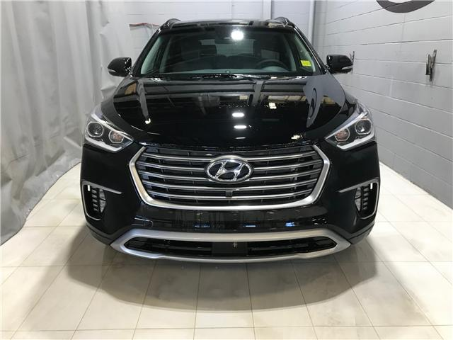 2019 Hyundai Santa Fe XL Ultimate (Stk: 9SF7121) in Leduc - Image 1 of 9