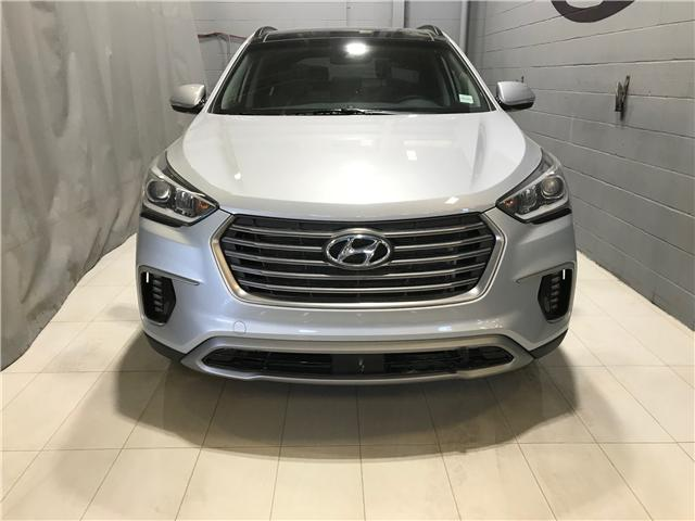 2019 Hyundai Santa Fe XL Luxury (Stk: 9SF9192) in Leduc - Image 1 of 9