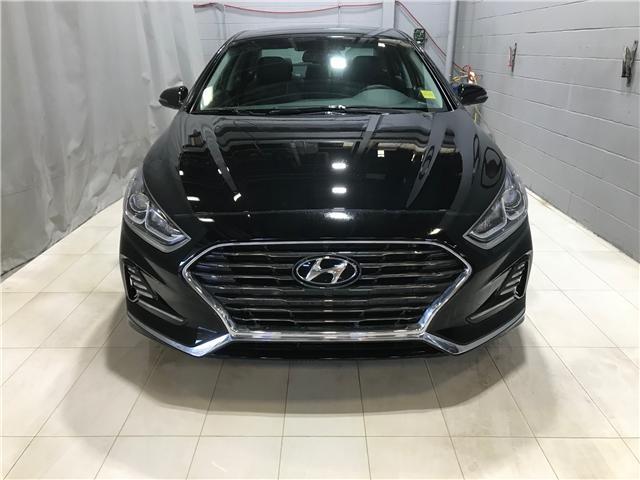2019 Hyundai Sonata Luxury (Stk: 9SO0667) in Leduc - Image 1 of 8