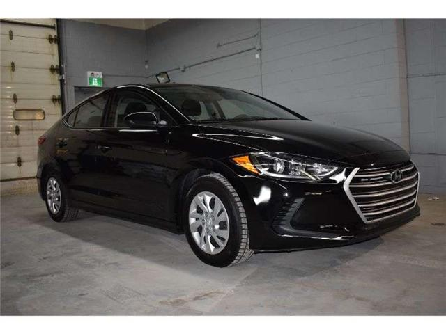 2018 Hyundai Elantra SE - HEATED SEATS * LOW KM * HANDSFREE (Stk: B3651) in Kingston - Image 2 of 30