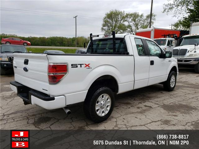 2013 Ford F-150 STX (Stk: 5488) in Thordale - Image 2 of 7