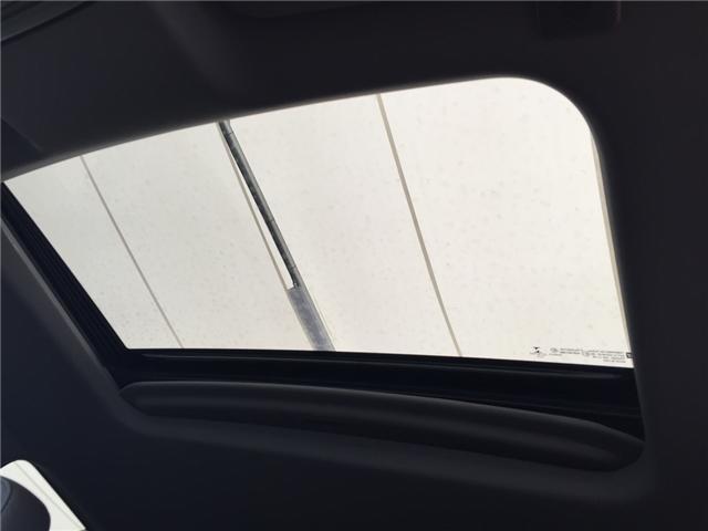 2019 Chevrolet Silverado 1500 LT Trail Boss (Stk: 175371) in AIRDRIE - Image 9 of 22
