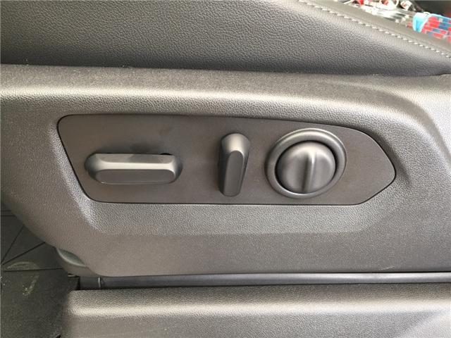 2019 Chevrolet Silverado 1500 LT Trail Boss (Stk: 175371) in AIRDRIE - Image 10 of 22