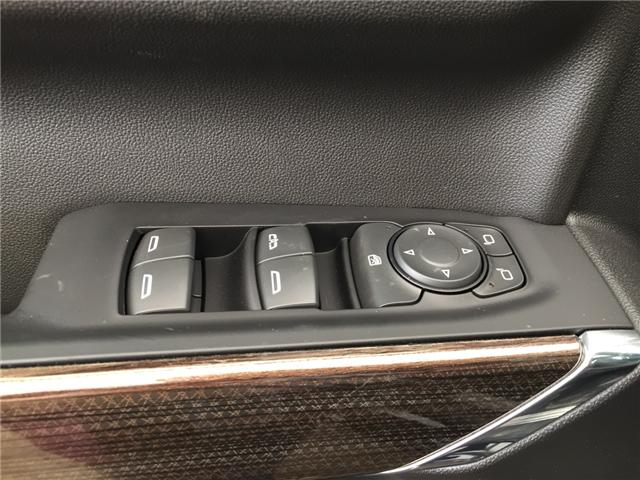 2019 Chevrolet Silverado 1500 LT Trail Boss (Stk: 175371) in AIRDRIE - Image 12 of 22