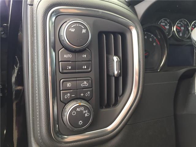 2019 Chevrolet Silverado 1500 LT Trail Boss (Stk: 175371) in AIRDRIE - Image 14 of 22