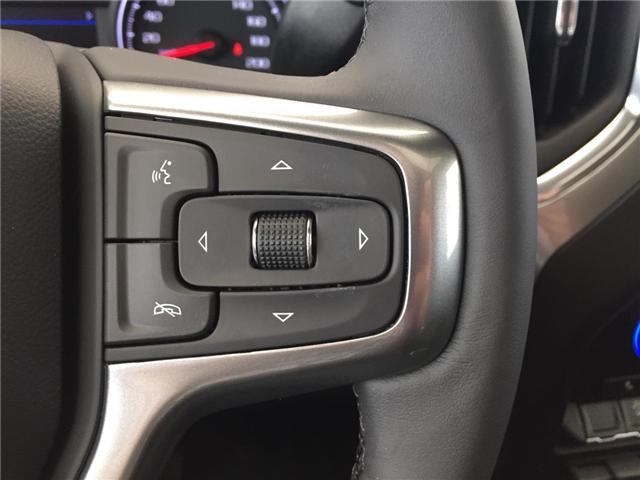 2019 Chevrolet Silverado 1500 LT Trail Boss (Stk: 175371) in AIRDRIE - Image 18 of 22