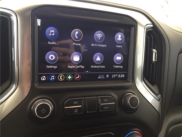 2019 Chevrolet Silverado 1500 LT Trail Boss (Stk: 175371) in AIRDRIE - Image 19 of 22