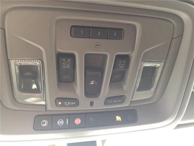 2019 Chevrolet Silverado 1500 LT Trail Boss (Stk: 175371) in AIRDRIE - Image 21 of 22