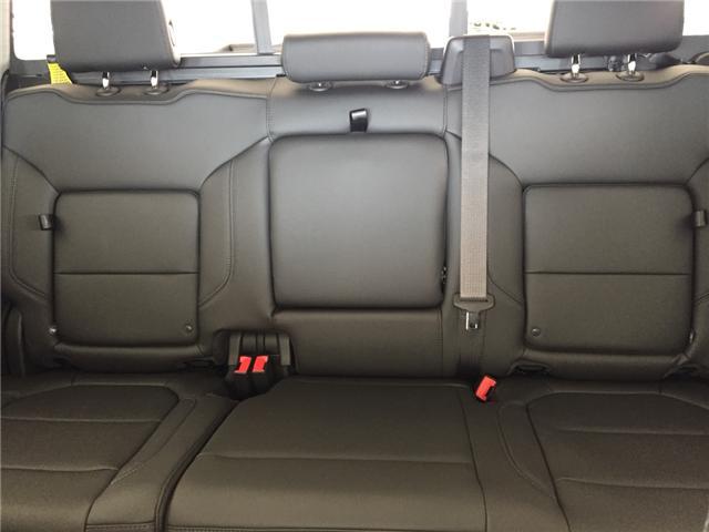 2019 Chevrolet Silverado 1500 LT Trail Boss (Stk: 175371) in AIRDRIE - Image 22 of 22