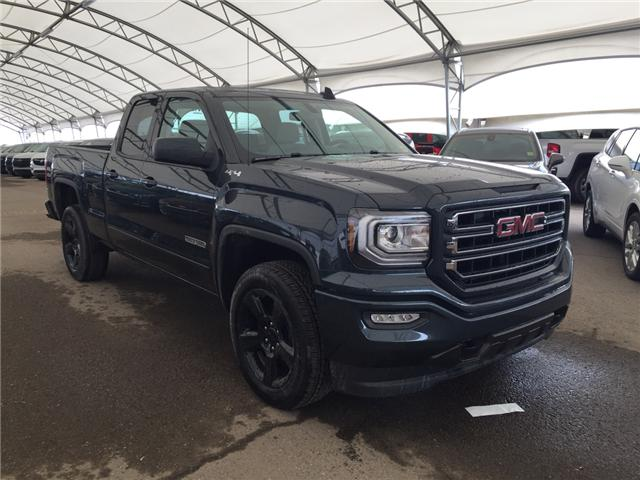 2019 GMC Sierra 1500 Limited Base (Stk: 174849) in AIRDRIE - Image 1 of 17