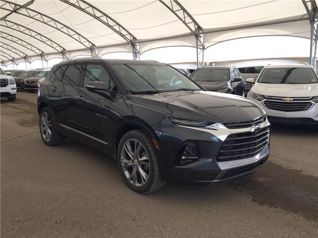 2019 Chevrolet Blazer Premier (Stk: 174766) in AIRDRIE - Image 1 of 25