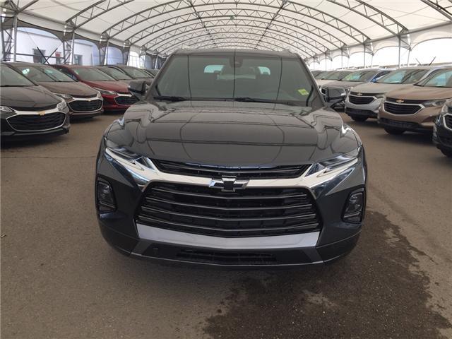 2019 Chevrolet Blazer Premier (Stk: 174766) in AIRDRIE - Image 2 of 25