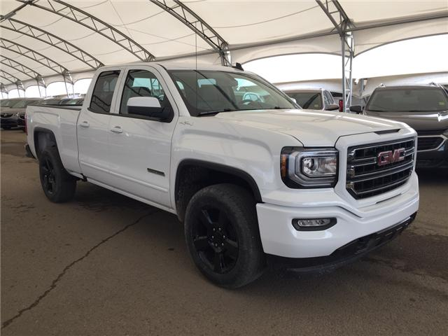 2019 GMC Sierra 1500 Limited Base (Stk: 175283) in AIRDRIE - Image 1 of 17