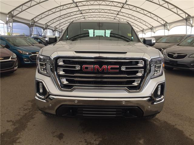 2019 GMC Sierra 1500 SLT (Stk: 174040) in AIRDRIE - Image 2 of 21
