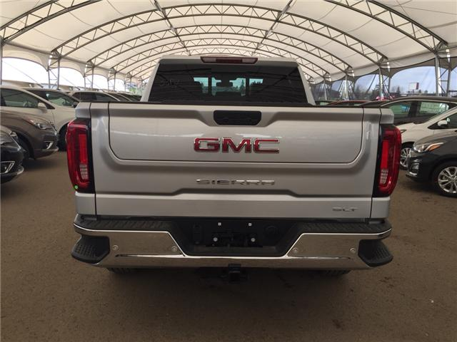 2019 GMC Sierra 1500 SLT (Stk: 174040) in AIRDRIE - Image 5 of 21
