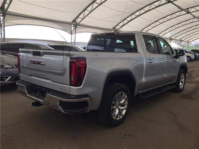 2019 GMC Sierra 1500 SLT (Stk: 174040) in AIRDRIE - Image 6 of 21