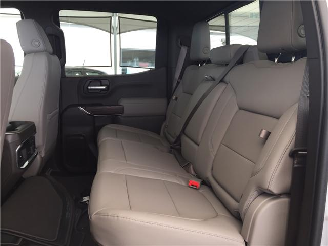 2019 GMC Sierra 1500 SLT (Stk: 174040) in AIRDRIE - Image 8 of 21