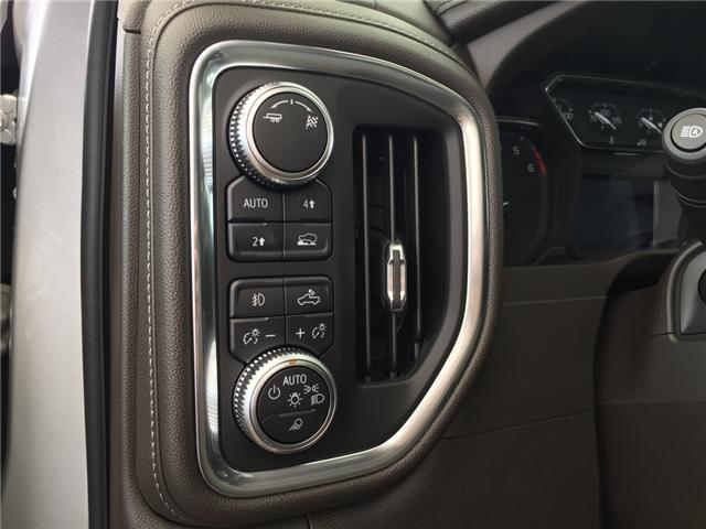 2019 GMC Sierra 1500 SLT (Stk: 174040) in AIRDRIE - Image 13 of 21