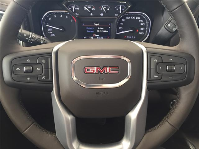 2019 GMC Sierra 1500 SLT (Stk: 174040) in AIRDRIE - Image 15 of 21