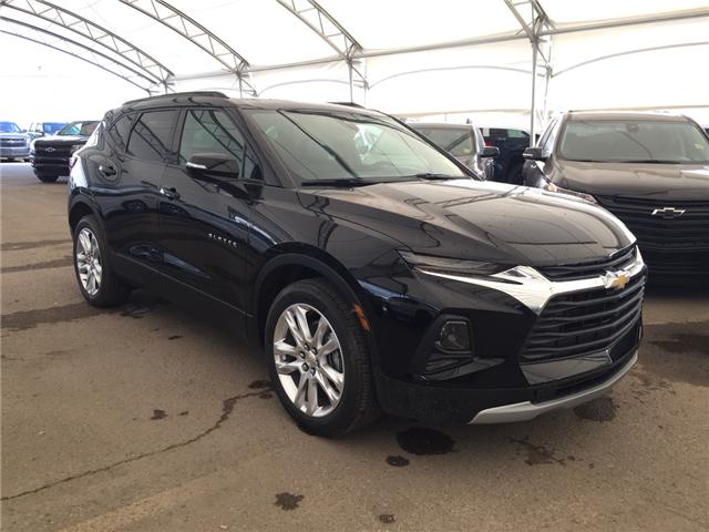 2019 Chevrolet Blazer 3.6 True North (Stk: 175180) in AIRDRIE - Image 1 of 25