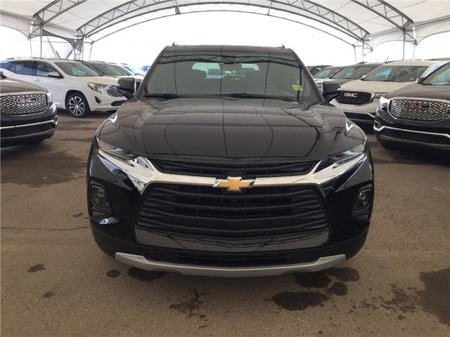 2019 Chevrolet Blazer 3.6 True North (Stk: 175180) in AIRDRIE - Image 2 of 25