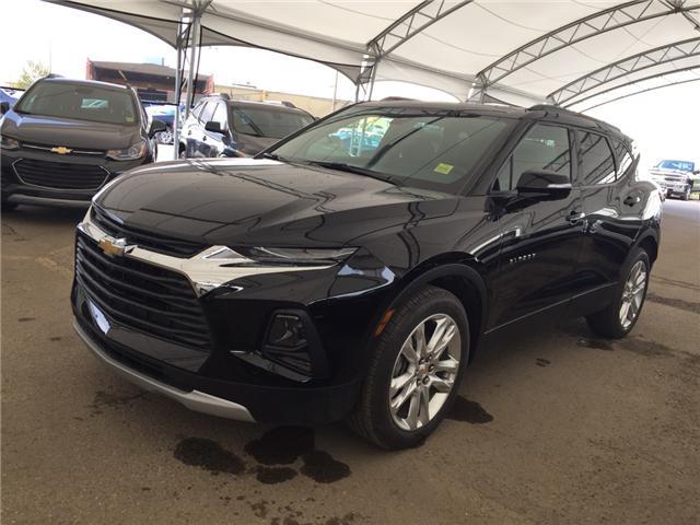 2019 Chevrolet Blazer 3.6 True North (Stk: 175180) in AIRDRIE - Image 3 of 25