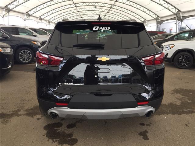 2019 Chevrolet Blazer 3.6 True North (Stk: 175180) in AIRDRIE - Image 5 of 25