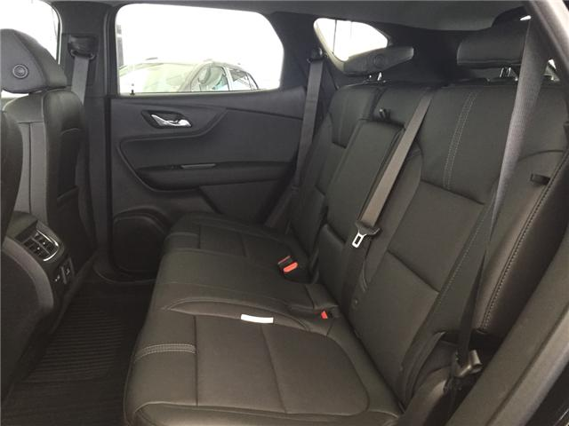 2019 Chevrolet Blazer 3.6 True North (Stk: 175180) in AIRDRIE - Image 9 of 25