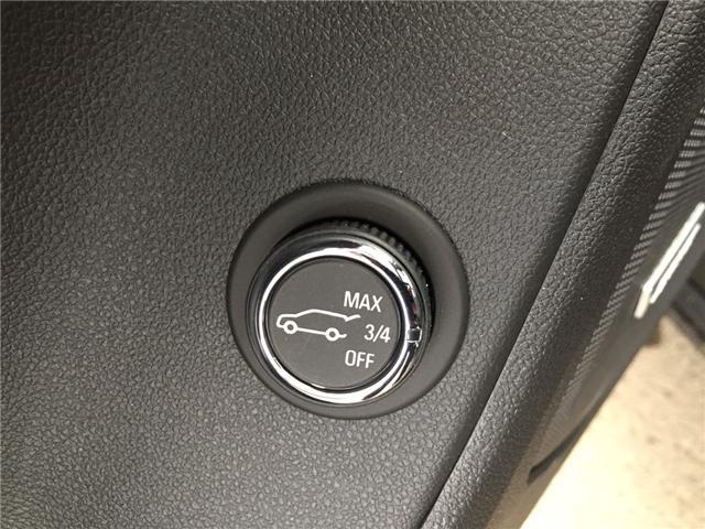 2019 Chevrolet Blazer 3.6 True North (Stk: 175180) in AIRDRIE - Image 14 of 25