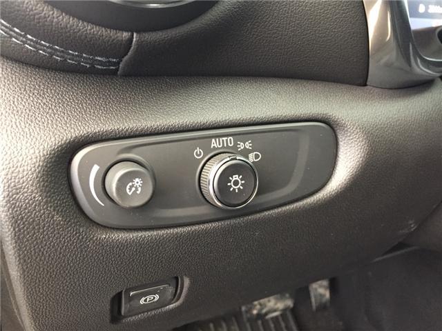 2019 Chevrolet Blazer 3.6 True North (Stk: 175180) in AIRDRIE - Image 16 of 25