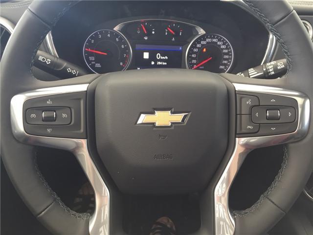 2019 Chevrolet Blazer 3.6 True North (Stk: 175180) in AIRDRIE - Image 18 of 25