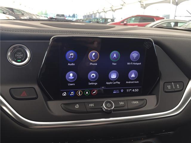 2019 Chevrolet Blazer 3.6 True North (Stk: 175180) in AIRDRIE - Image 21 of 25