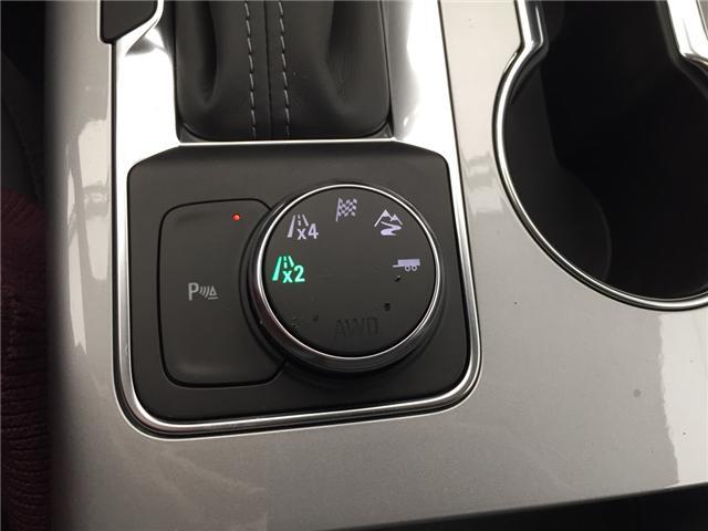 2019 Chevrolet Blazer 3.6 True North (Stk: 175180) in AIRDRIE - Image 23 of 25