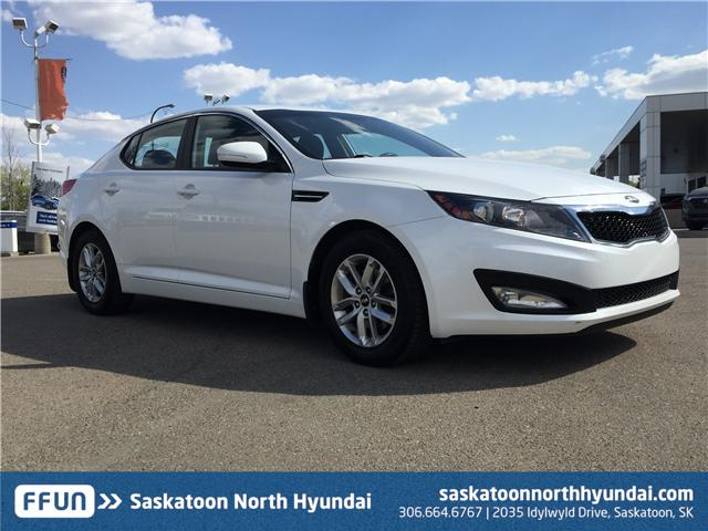 2013 Kia Optima LX (Stk: 39090A) in Saskatoon - Image 1 of 24