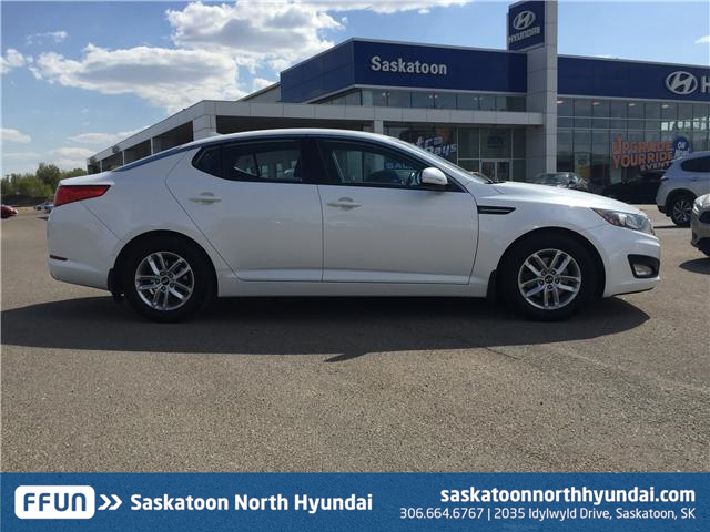 2013 Kia Optima LX (Stk: 39090A) in Saskatoon - Image 2 of 24