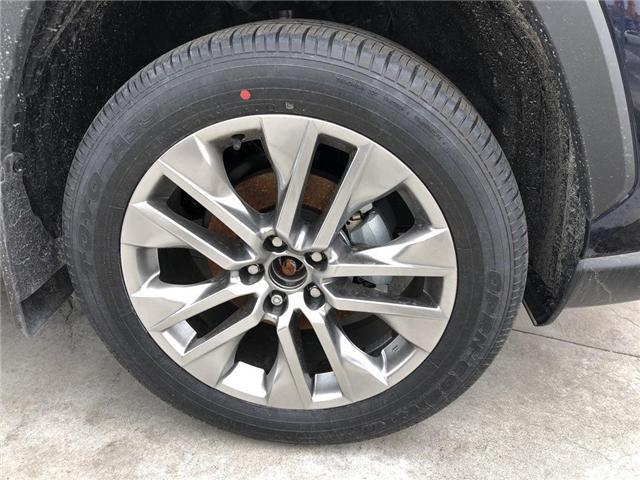 2019 Toyota RAV4 Limited (Stk: 24112) in Brampton - Image 3 of 5