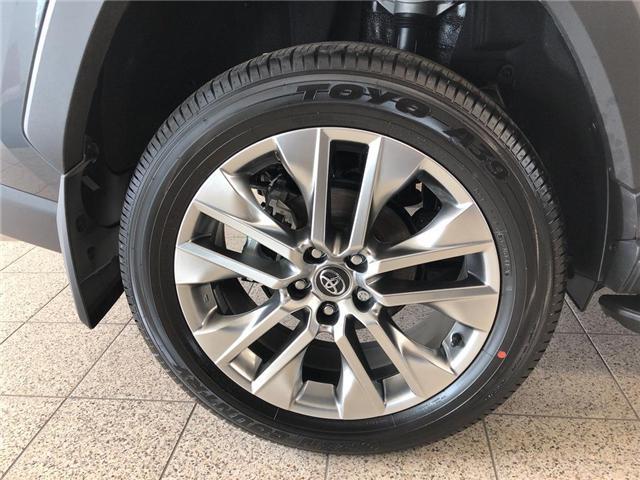 2019 Toyota RAV4 Limited (Stk: 24123) in Brampton - Image 4 of 5