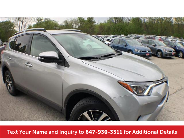 2018 Toyota RAV4 LE (Stk: 19996) in Mississauga - Image 2 of 19