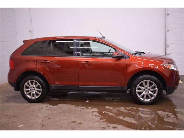2014 Ford Edge  SEL AWD- NAV * BACKUP CAM * LEATHER (Stk: B4091) in Napanee - Image 1 of 30