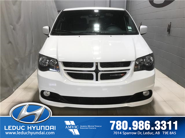 2018 Dodge Grand Caravan GT (Stk: PL0148) in Leduc - Image 1 of 9