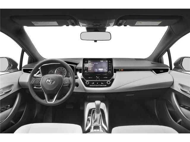 2019 Toyota Corolla Hatchback Base (Stk: 57196) in Brampton - Image 5 of 9
