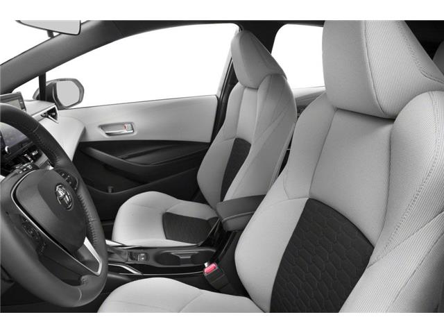 2019 Toyota Corolla Hatchback Base (Stk: 57196) in Brampton - Image 6 of 9