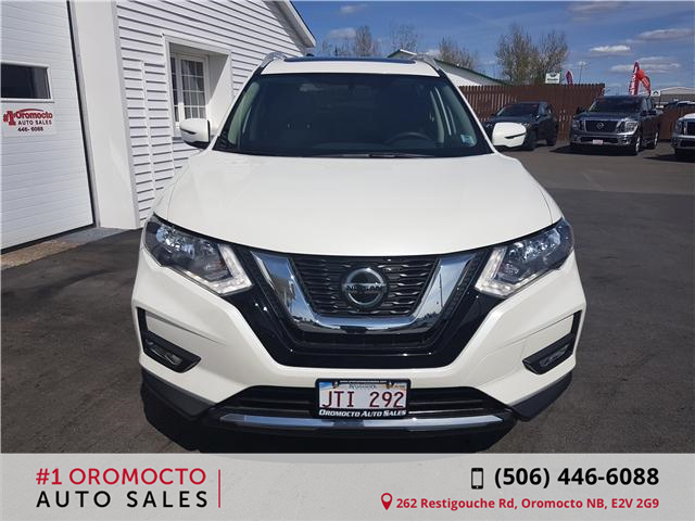 2018 Nissan Rogue SV (Stk: 415) in Oromocto - Image 2 of 15