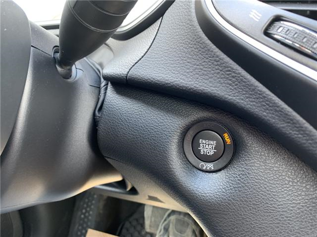 2019 Jeep Cherokee Trailhawk (Stk: 32444) in Humboldt - Image 23 of 31