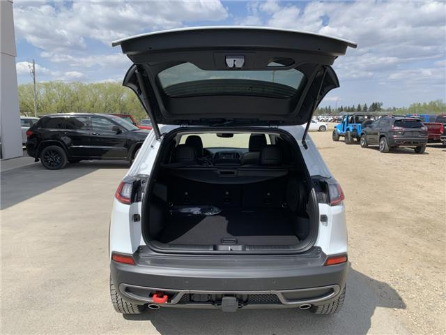 2019 Jeep Cherokee Trailhawk (Stk: 32444) in Humboldt - Image 31 of 31